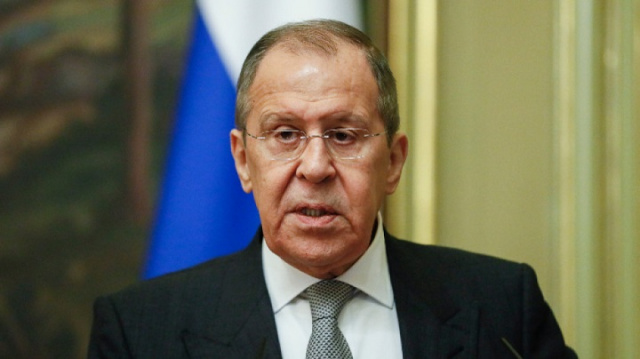 Bulgaria: Russian Foreign Minister Urges Brussels Look into Private Ownership of Ammo Depots