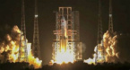 Chunks of Chinese Rocket Threaten to Fall to Earth