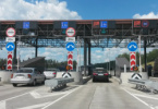 No Road Toll for Serbians in North Macedonia this Summer