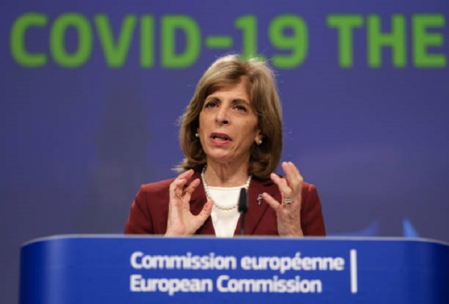 Bulgaria: EU Set to Authorize New Covid-19 Medicines by October