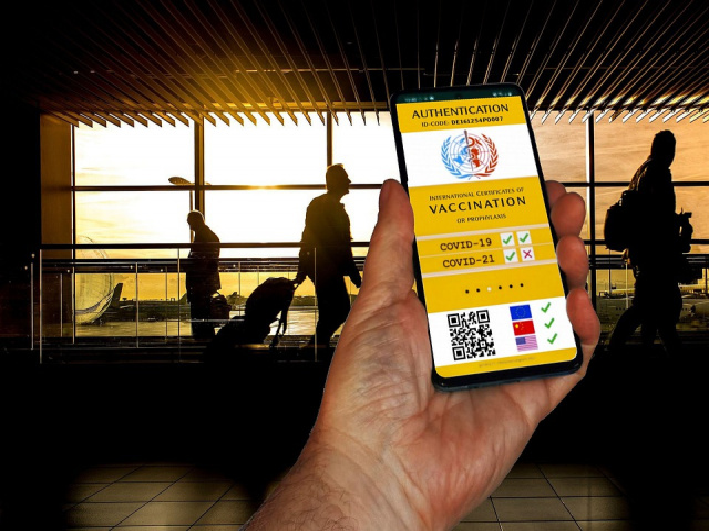 Bulgaria: Covid-19: 18 EU Countries Including Bulgaria Will Test European Certificate Travel System