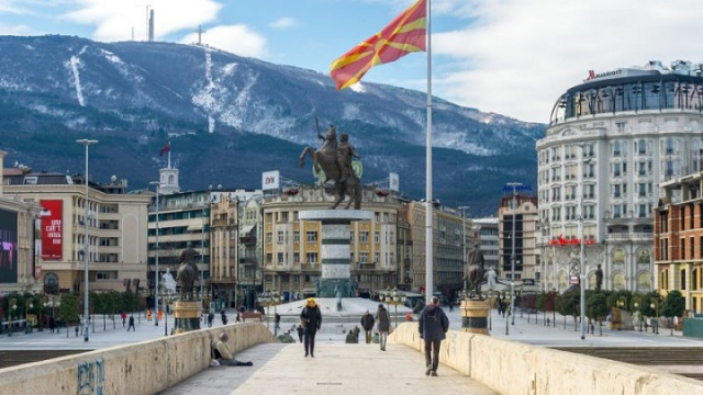 Bulgaria: Bulgarian Stand on North Macedonia's  EU Accession Remains Unwavering – Caretaker Foreign Minister