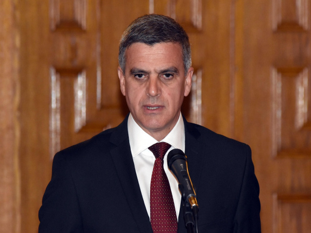 Bulgaria: Caretaker PM Stefan Yanev met US Ambassador H.Mustafa