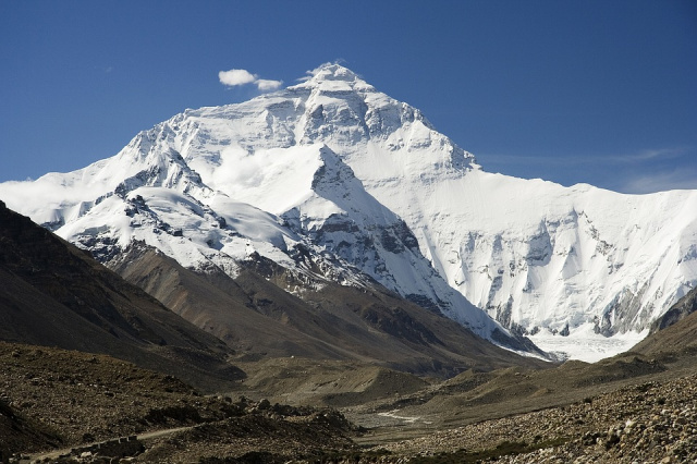 Bulgaria: China Stops Expeditions to Everest due to Transmission of the Coronavirus from Nepal