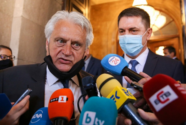 Bulgaria: Bulgaria's Security Services Are Currently Beheaded - Caretaker Interior Minister