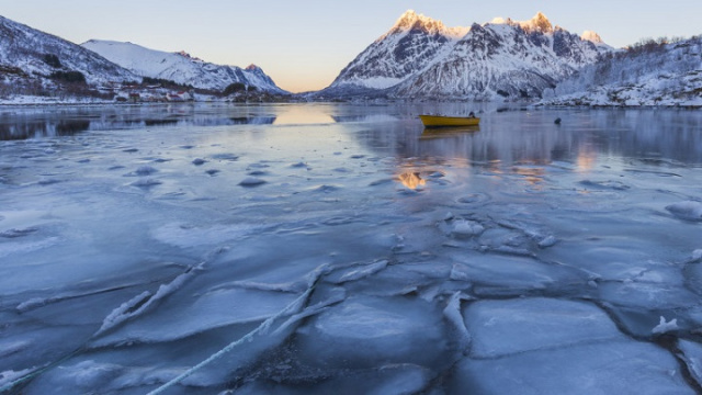 Bulgaria: Ahead of Arctic Meeting US, Russia Vow to Cooperate on Climate Change