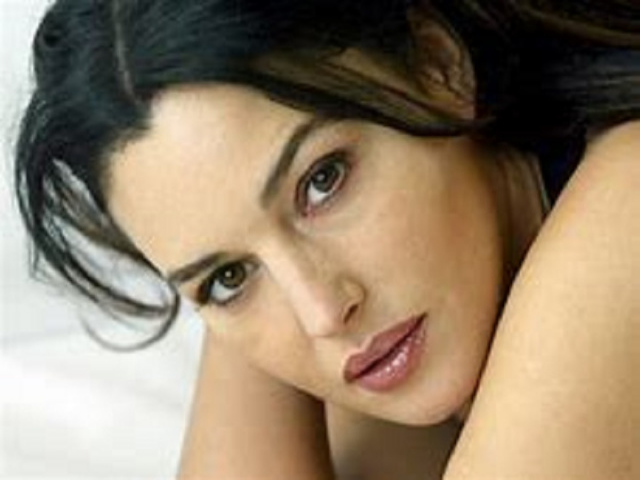 Bulgaria: Monica Bellucci Coming to Sofia to Shoot New Film