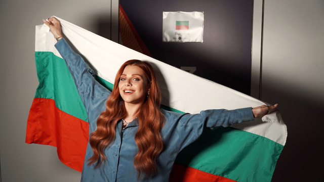 Bulgaria: Bulgaria's Victoria Made It to Final of Eurovision Song Contest 2021