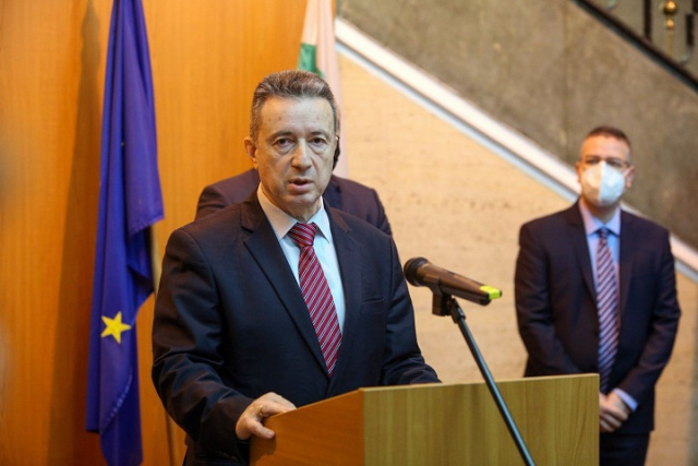 Bulgaria: Caretaker Justice Minister: Extra Payments for Pensioners Were Not Budgeted