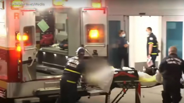 Bulgaria: 2 Dead and 20 Injured after Mass Shooting in Miami