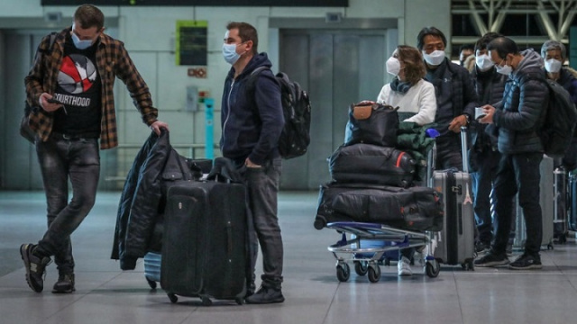 Bulgaria: Several Countries Have Eased Restrictions for Arrivals from Bulgaria