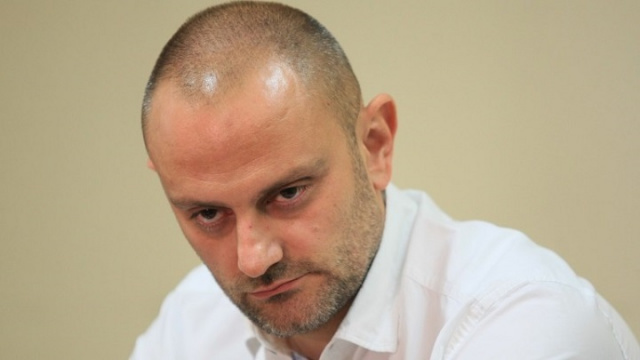 Bulgaria: Bulgaria: Further Reshuffles in Power Structures, GDBOP with New Director