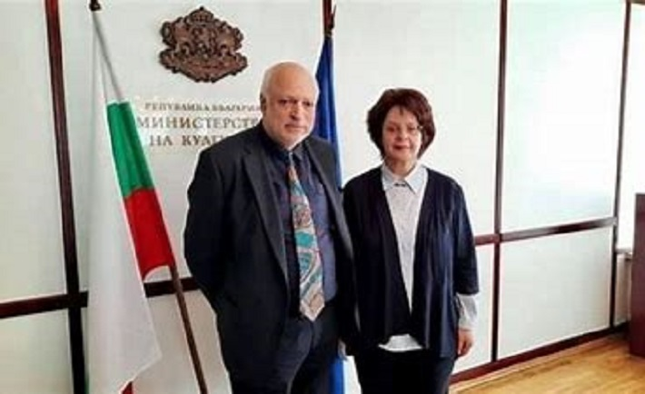 Bulgaria: Bulgarian and North Macedonia Set to Strengthen Cultural Ties