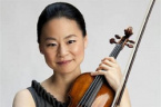 World-Renowned Violinist Midori to Play with Sofia Philharmonic