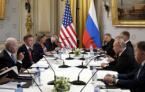Putin and Biden Begin Talks in Expanded Format