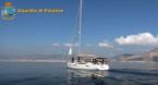 Italian Guardia di Finanza Seize 6 Tonnes of Hashish on US Flagged Yacht with 3 Bulgarians on Board