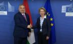 Hungary's LGBTQ Law Slammed by EC Boss Von Der Leyen, ahead of EU Summit