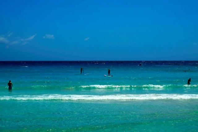 Bulgaria: European Environment Agency Released Beaches and Bathing Water Ranking: Where Is Bulgaria?