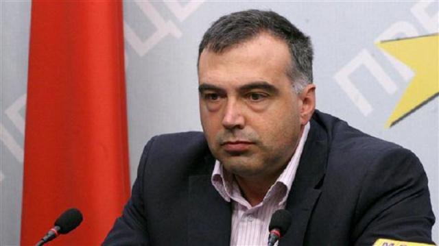Bulgaria: Spokesman for Bulgaria's Caretaker Cabinet: Prosecutor's Office Staff Break into Interior Ministry