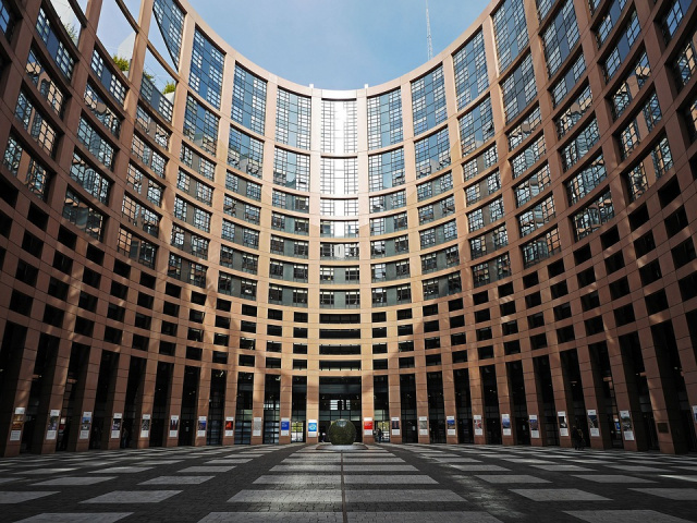 Bulgaria: European Parliament Prepares for Its First Post-pandemic Session in France
