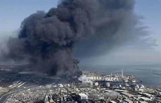 Bulgaria: Powerful Blast Rocks Ammunition Plant in Cacak, Serbia
