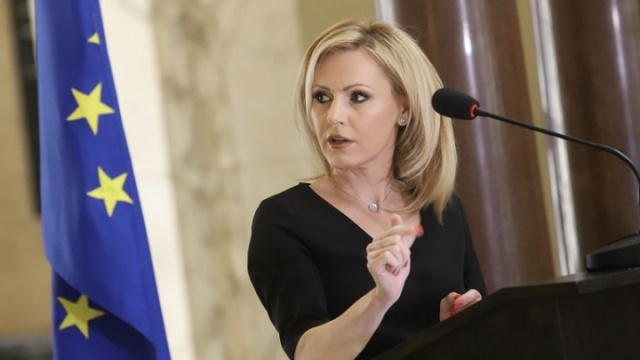 Bulgaria: Prosecutor's Office Asks US Partners to Detail Charges against Sanctioned Bulgarians