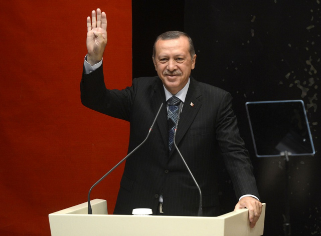 Bulgaria: Turkish President Erdogan Announced New Domestic Gas Source