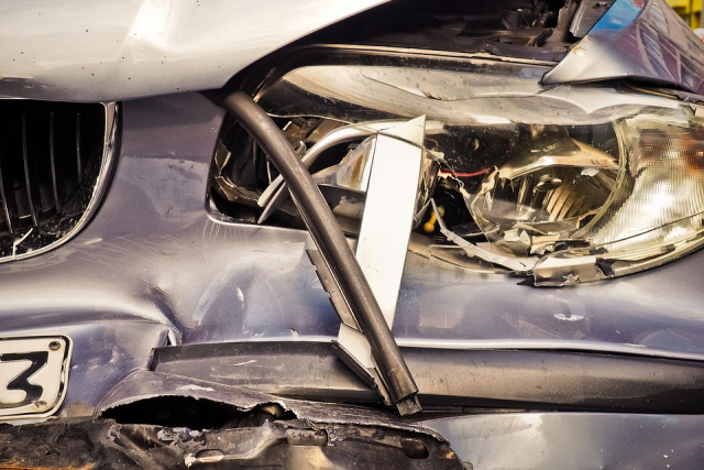 Bulgaria: 2 Heavy Car Accidents in Bulgaria