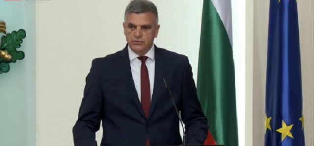 Bulgaria: Caretaker Prime Minister Convenes Bulgarian Security Council