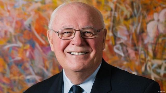 Bulgaria: In Memoriam: Former US Ambassador to Bulgaria James Pardew Died Aged 77