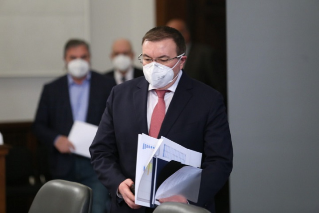 Bulgaria: Bulgaria's Ex-Minister of Health and Secret Services Were Aware of Horrendous Transplant Frauds