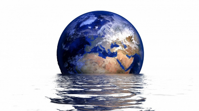 Bulgaria: Climate Change Is Twice as Bigger Threat to World Economies Than Covid-19 Crisis