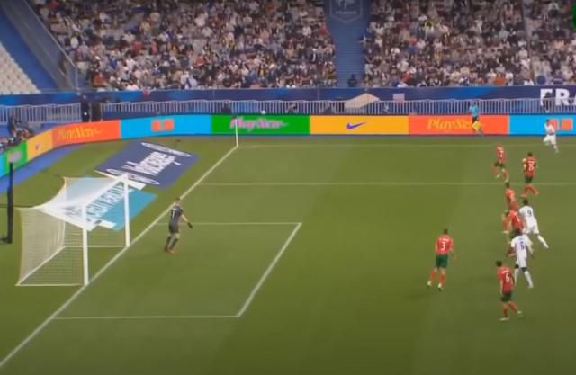 Bulgaria: Bulgaria Lost 0:3 to World Champion France in Paris