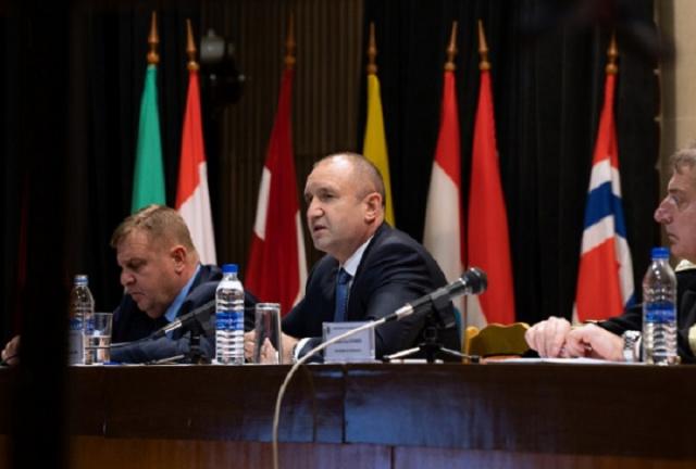 Bulgaria: MRF Reps' Visit to Ankara Provokes Serious Tension in Bulgaria
