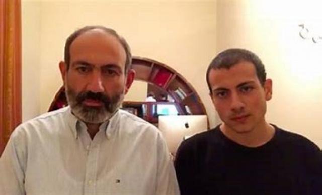 Bulgaria: Armenian PM Pashinian Offers Son in POW Swap with Azerbaijan