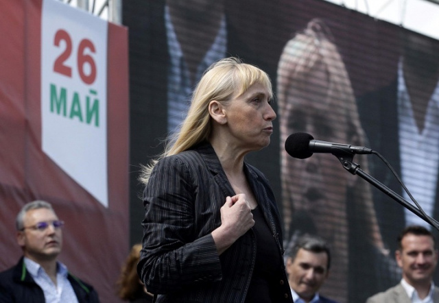 Bulgaria: European Commission Should Be Penalized for Ignoring Rule of Law Issues – MEP Elena Yoncheva, Bulgaria
