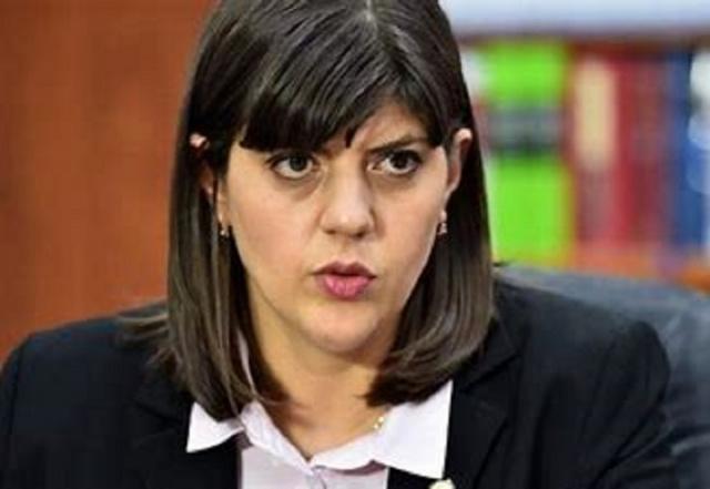 Bulgaria: EU Chief Prosecutor Laura Kövesi Comes to Bulgaria Today