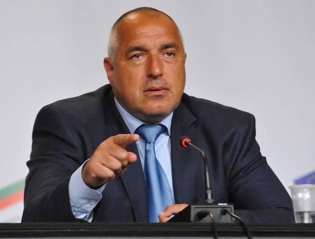 Bulgaria: Former PM Borisov Sentenced to Pay BGN 10,000 Compensation for False Claims