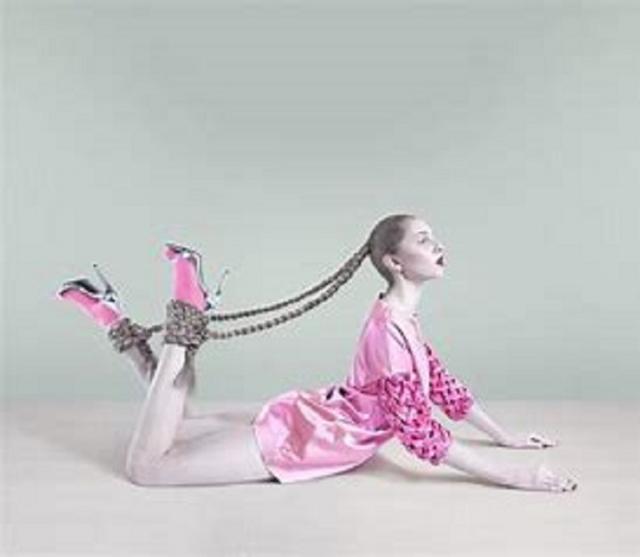 Bulgaria: Famous Czech Photographer Bara Prasilova Presents Her Surreal Images in Sofia