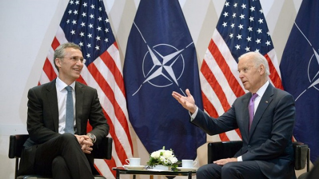 Bulgaria: NATO Leaders Gather in Brussels for Policy Making Summit on June 14