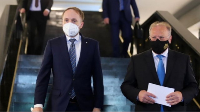 Bulgaria: Bulgaria and Czech Republic Probe into Arms Depots Blasts Together