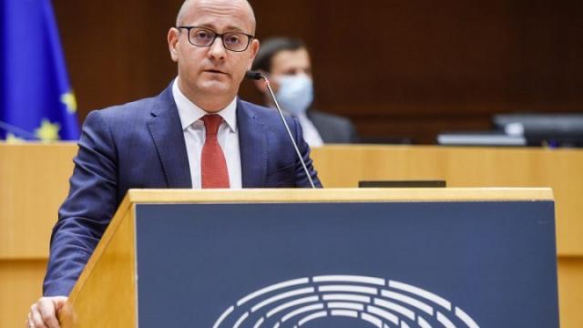 Bulgaria: Bulgarian MEP Radan Kanev: Mobile Workers' Rights Are Underprotected