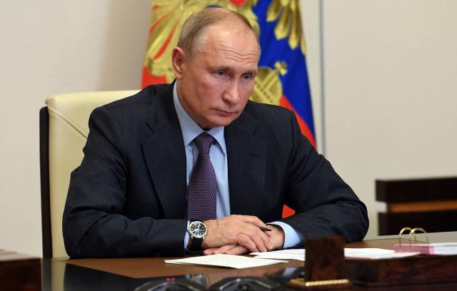Bulgaria: Putin Offers Exchange of Prisoners to Biden
