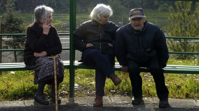 Bulgaria: Population of Bulgaria to Melt down to 5 Million by 20240 – Expert Survey