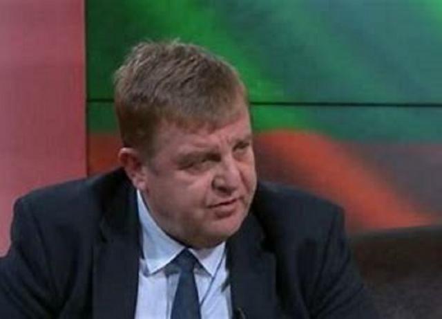 Bulgaria: Bulgaria's Nationalist VMRO Leader Accused of Discrimination against Roma