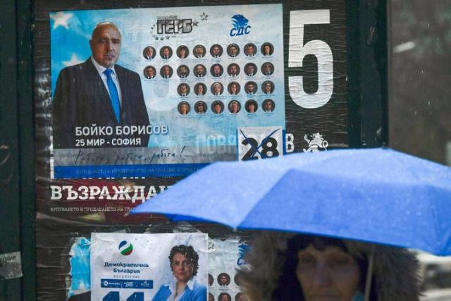 Bulgaria: Politico: Scandals in Bulgaria Come Thick and Fast