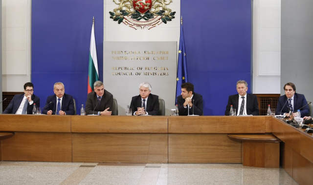 """Bulgaria: Caretaker Cabinet Report after Month in Office - """"chaos"""" and """"disguised corruption"""""""