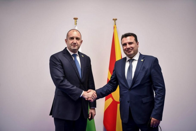 Bulgaria: Sofia and Skopje Hope for More Active Dialogue on Bilateral Issues