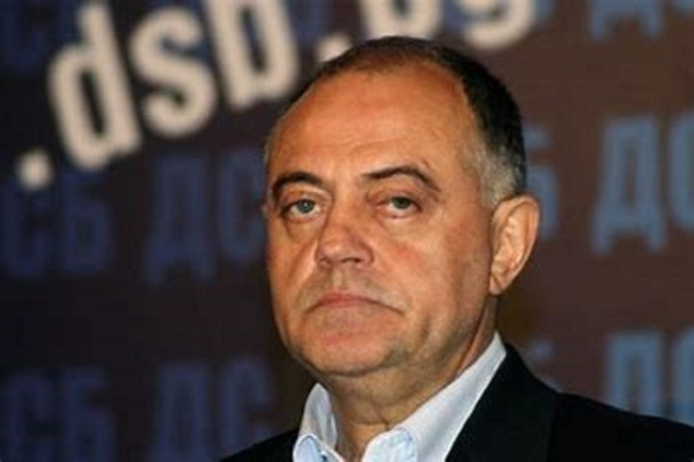 Bulgaria: Bulgaria: Chairman of State Intelligence Agency to Be Relieved of His Post