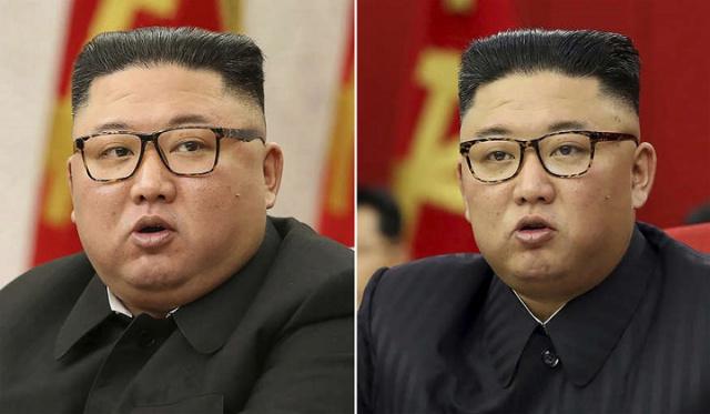 Bulgaria: Slimmed down Kim Jong Un Stirs Health Speculations